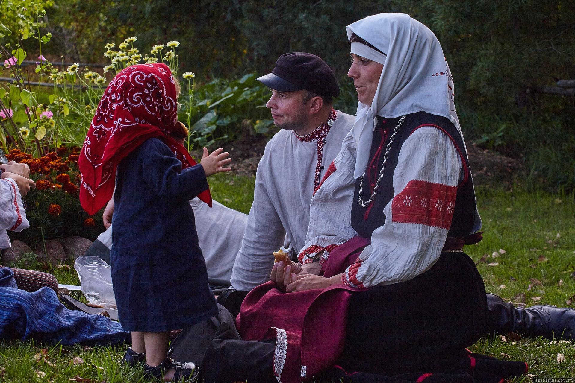 Сетомаа. Фото Дарьи Хватковой