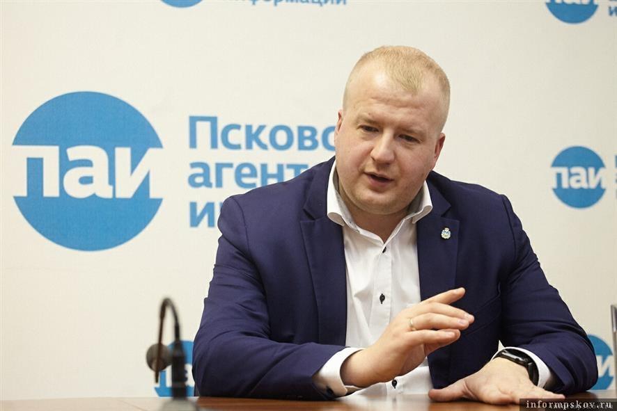 Борис Елкин