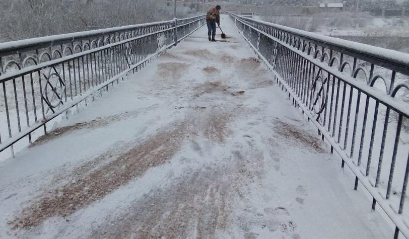 Фото: пресс-служба комитета по транспорту и дорожному хозяйству Псковской области