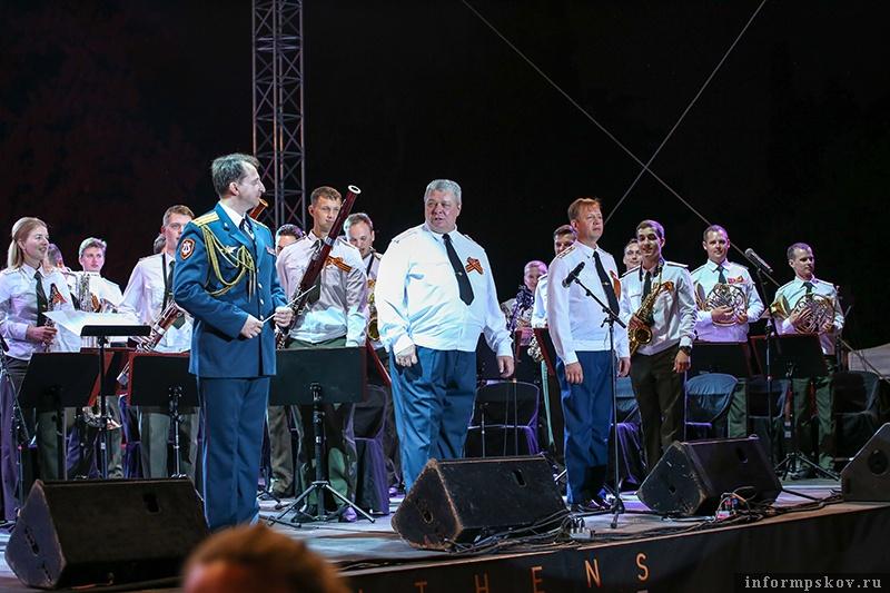Фото: пресс-служба ГАУК ПО «Театрально-концертная дирекция»