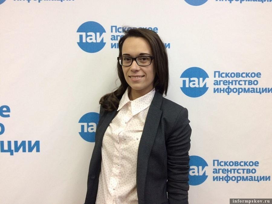 Анастасия Иванова придет в редакцию на прямой эфир. Фото: ПАИ