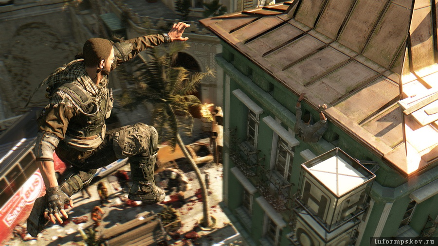 Dying Light / Techland, Warner Bros. Interactive Entertainment