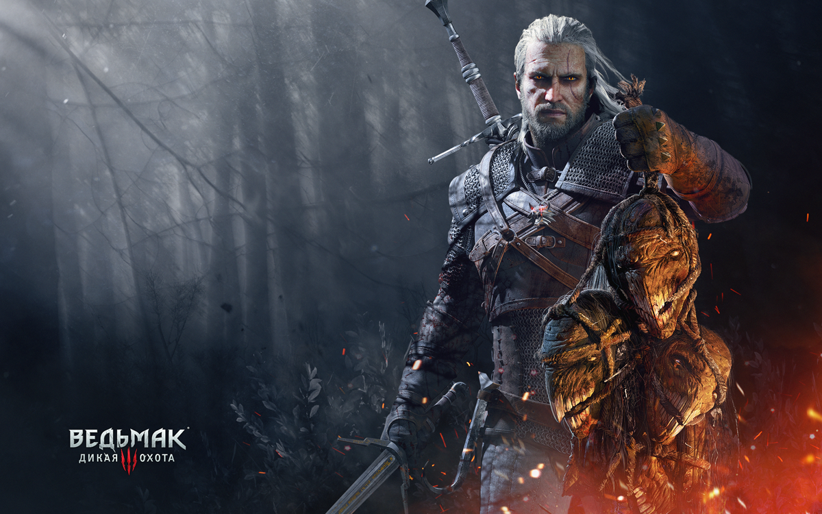 The Witcher 3: Wild Hunt / CD Projekt RED