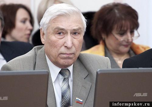 Юрий Шматов