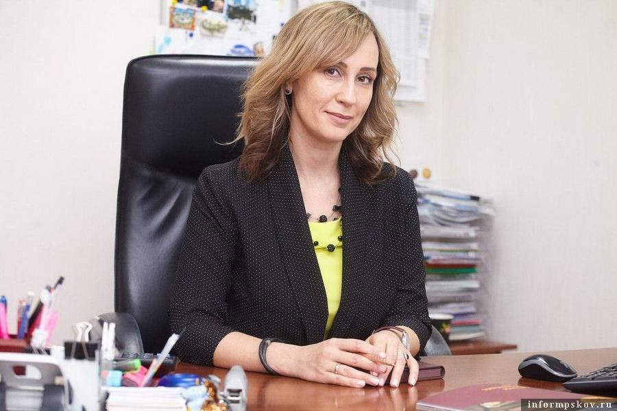 Татьяна Кирилёнок