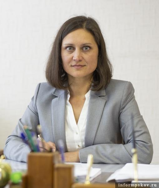 """Софья Пугачёва. Фото со страницы """"Вконтакте"""""""