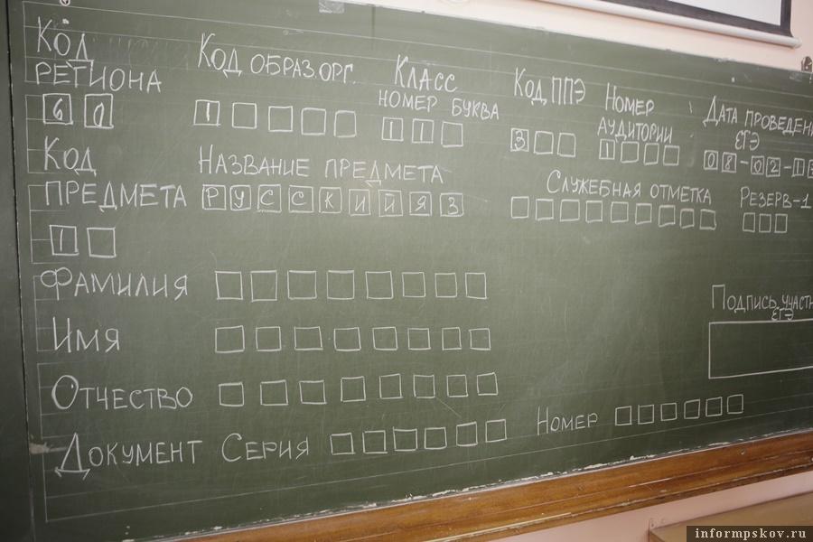 Будут ли поблажке при ЕГЭ, решит министерство. Фото: Андрей Степанов.