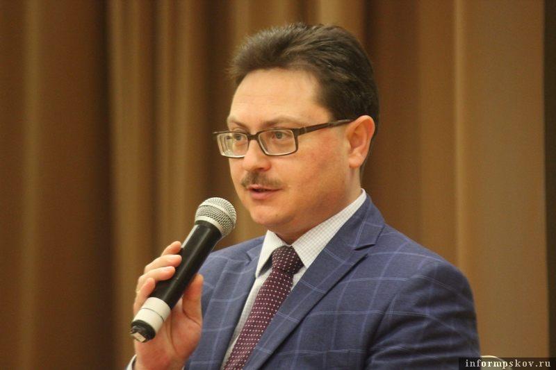 Денис Сачков