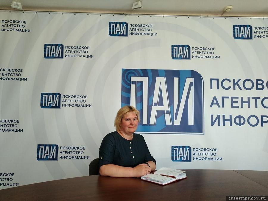 Председатель отраслевого «Электропрофсоюза» Псковской области Валентина Семёнова стала гостьей проекта ПАИ-live 27 мая.