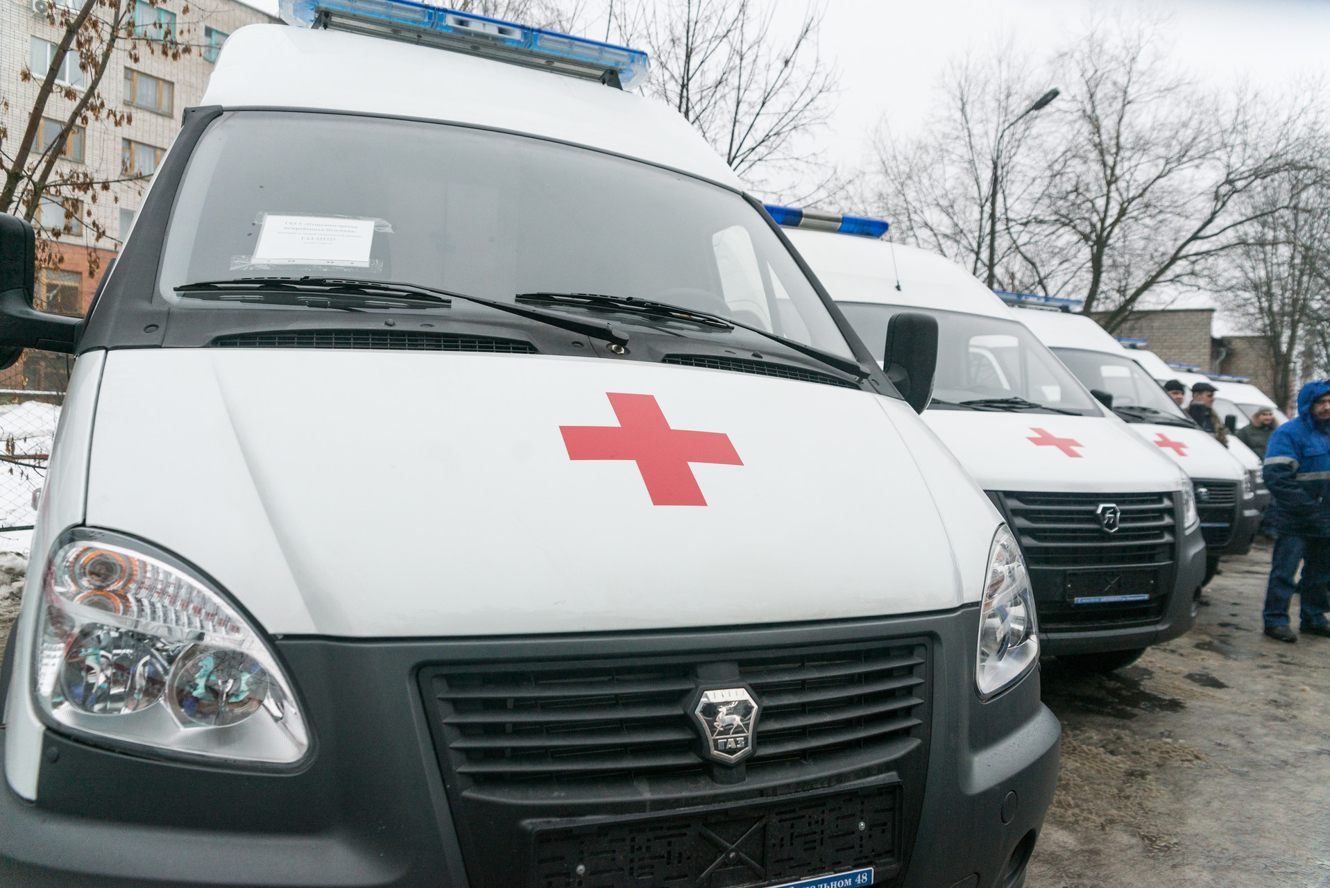 Уровень заболеваемости коронавирусной инфекцией в Пскове составляет 85,6 на 100 тысяч населения. Фото: Дарья Хваткова.
