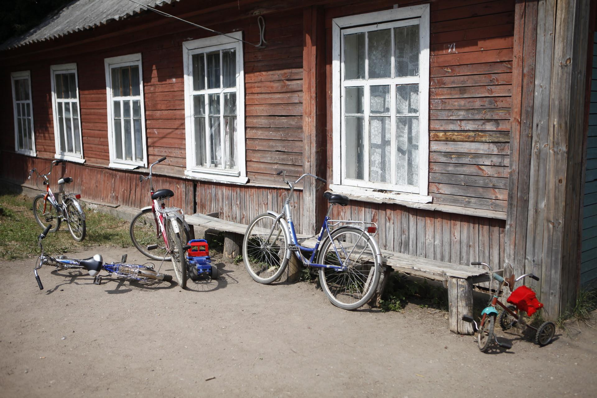 Начало дачного сезона в Псковской области может сказаться на статистике по коронавирусу. ФОТО: Андрей Степанов.
