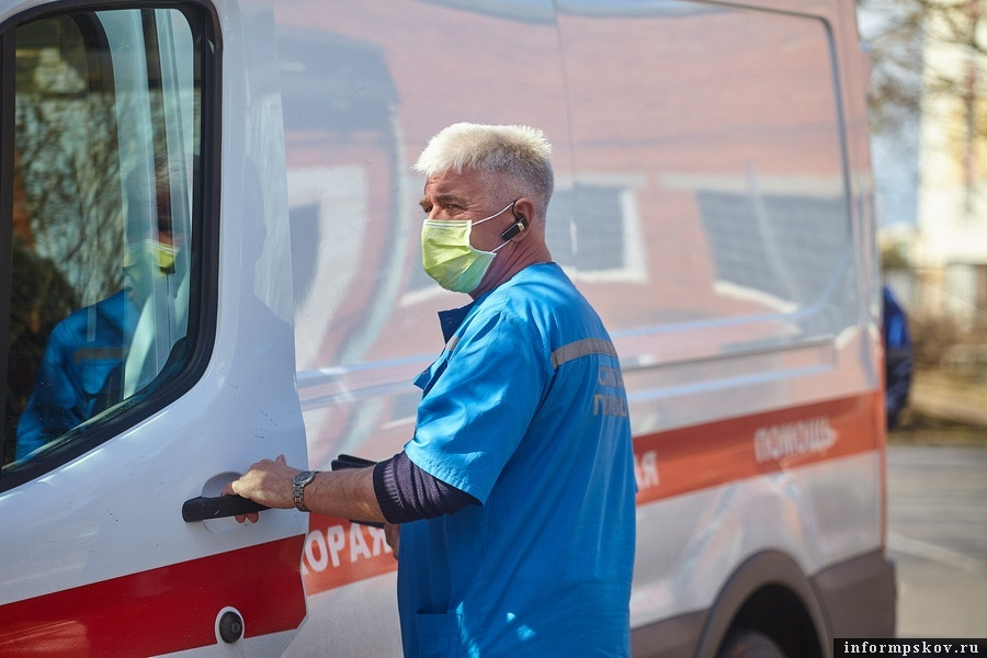 Уголовное дело возбуждено по ч. 1 ст. 236 УК РФ «Нарушение санитарно-эпидемиологических правил». Фото: Дарья Хваткова.