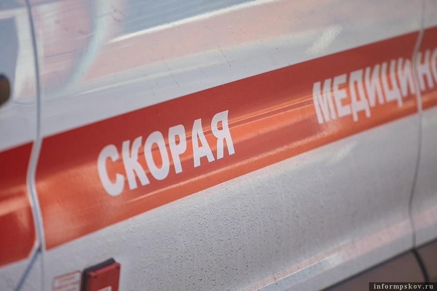 Две семьи с детьми заразились коронавирусом в Себежском районе. Фото: Дарья Хваткова.
