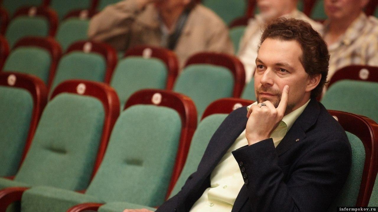 Николай Хондзинский. Фото: ПАИ