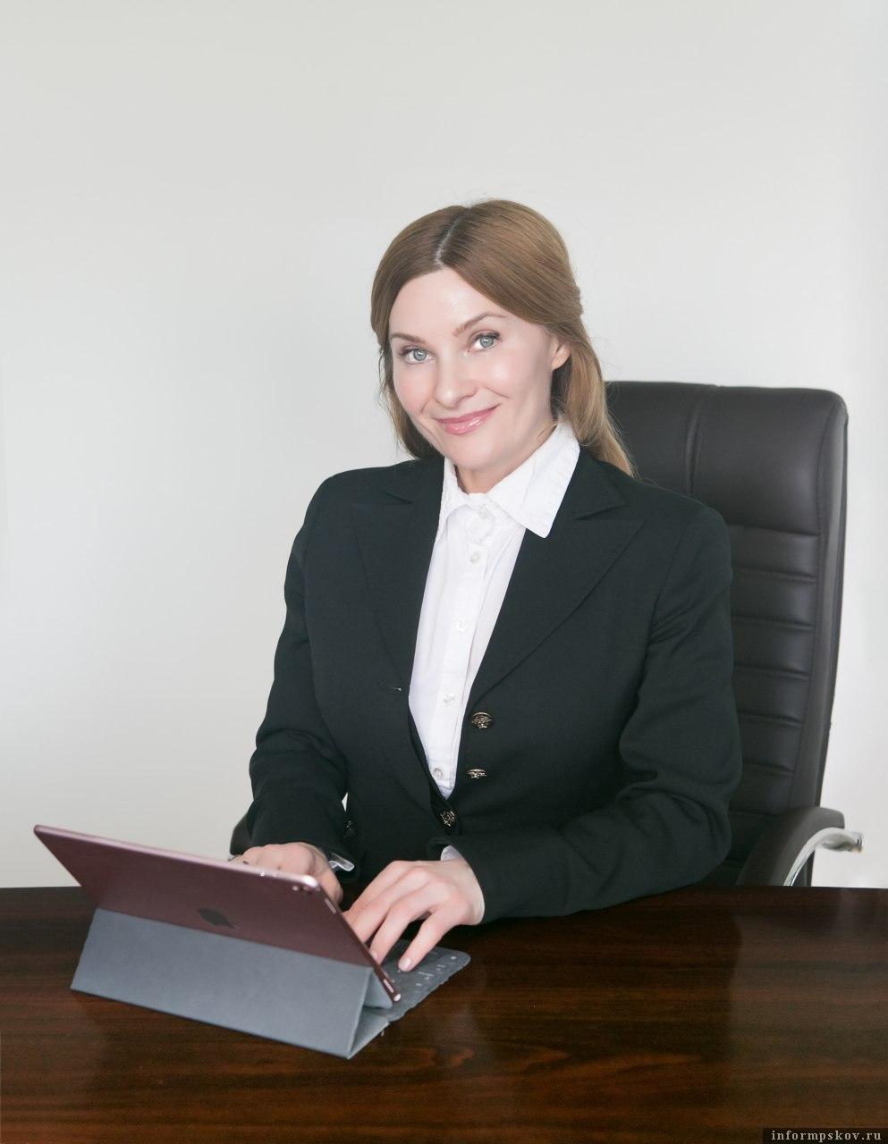 Наталья Юшко