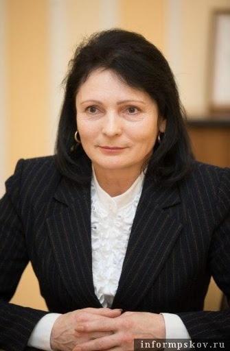 Валентина Понизовская