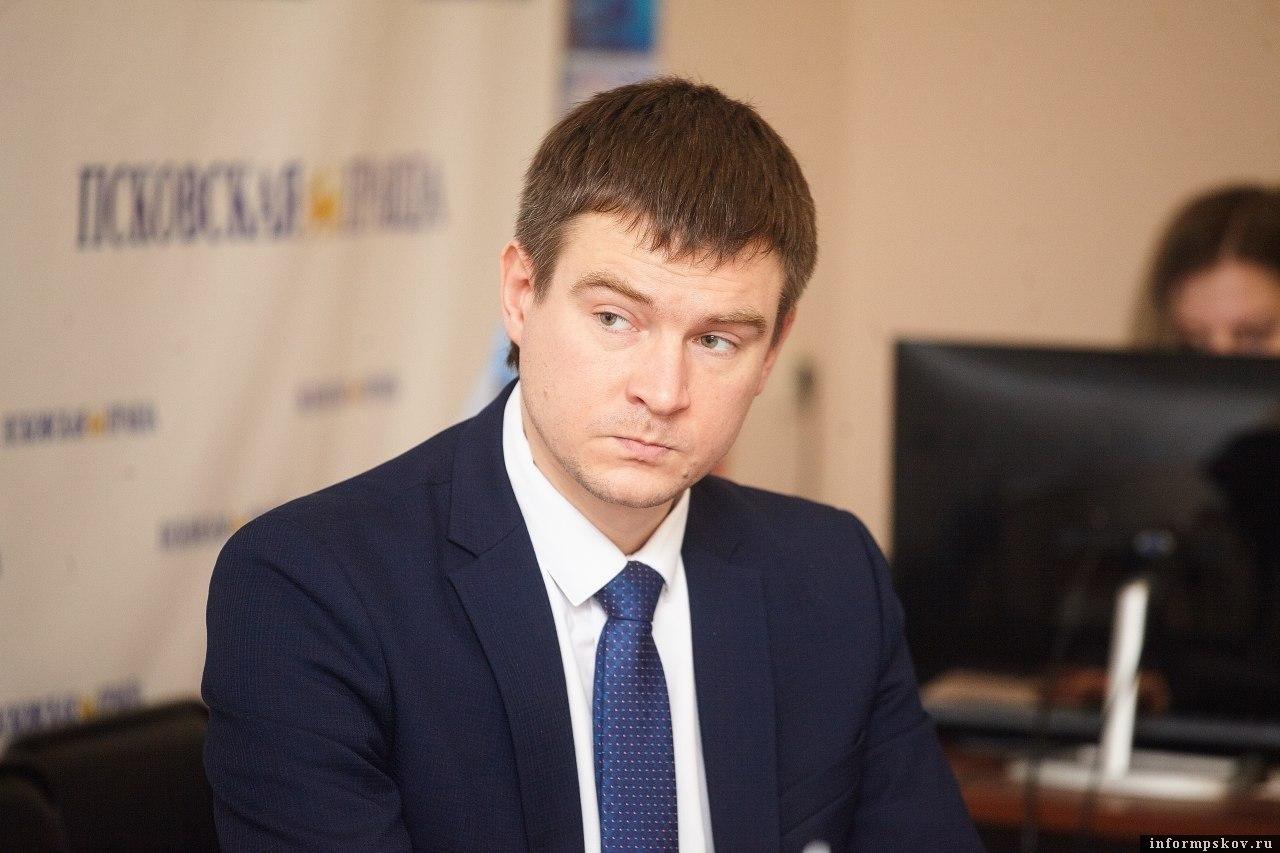Денис Матвеев