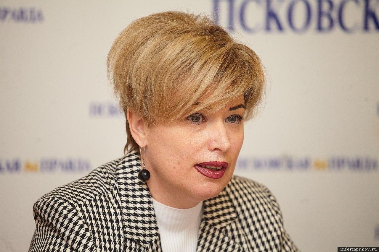 Инна Андреянова
