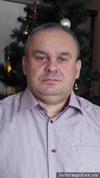 Александр Кононов