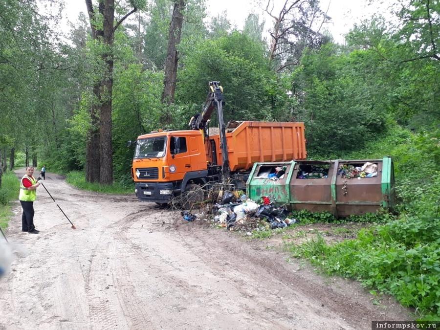 """Фото: газета """"Печорская правда""""."""