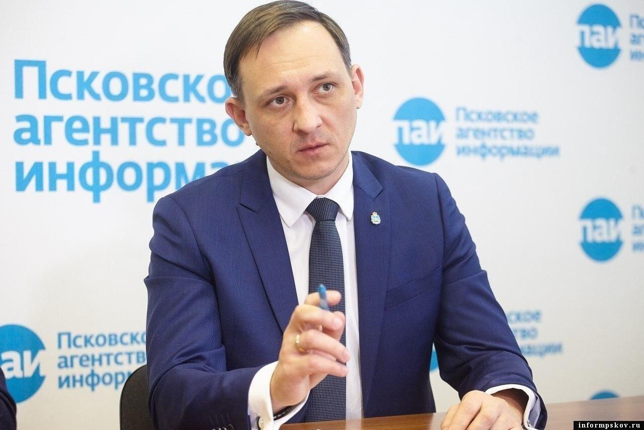 Сергей Грахов. Фото: Дарья Хваткова.