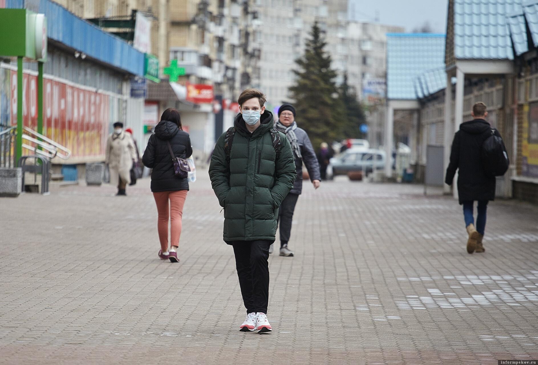 Фото Дарьи Хватковой