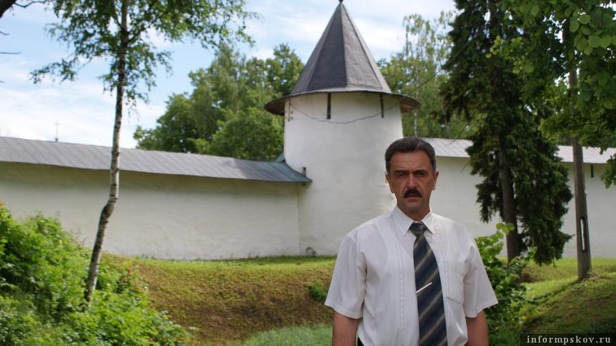 Сергей Тарасик. Фото из соцсетей