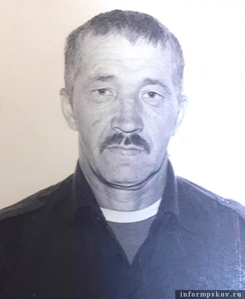 Геннадий Баранов. Фото 2005 года