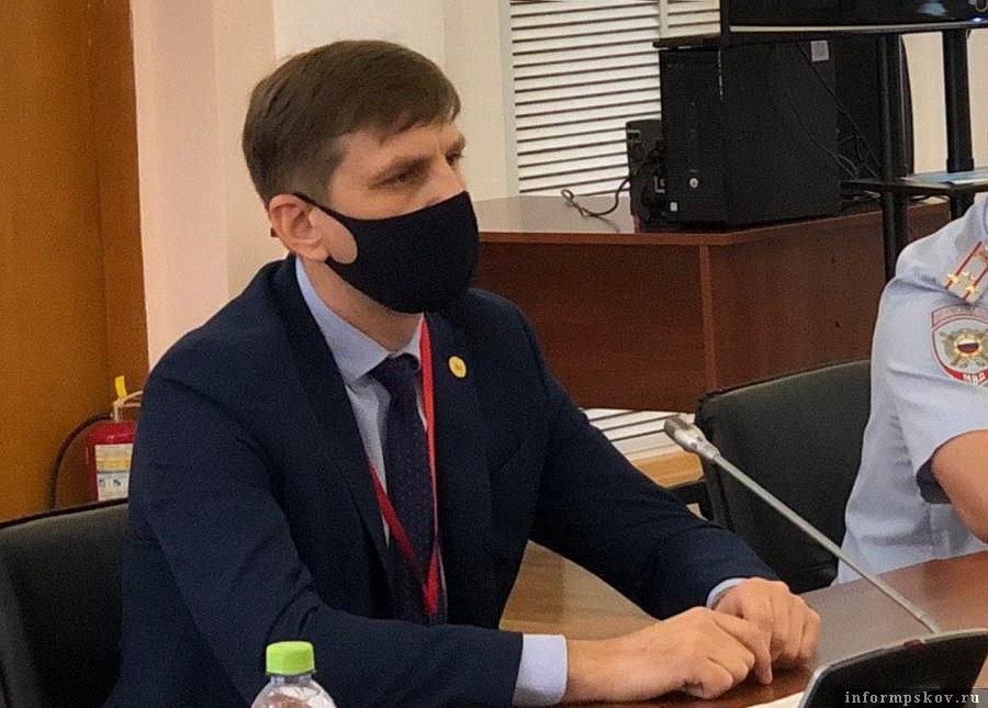 Сергей Кулаков
