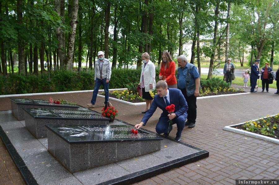 """Фото: Газета """"Льновод""""."""