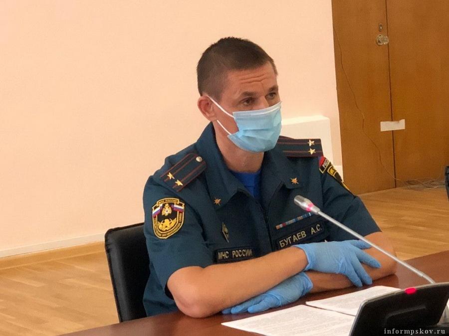 Артур Бугаев