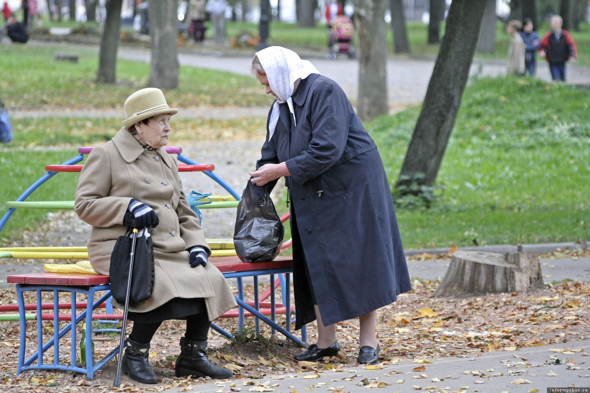 Фото Андрея Степанова