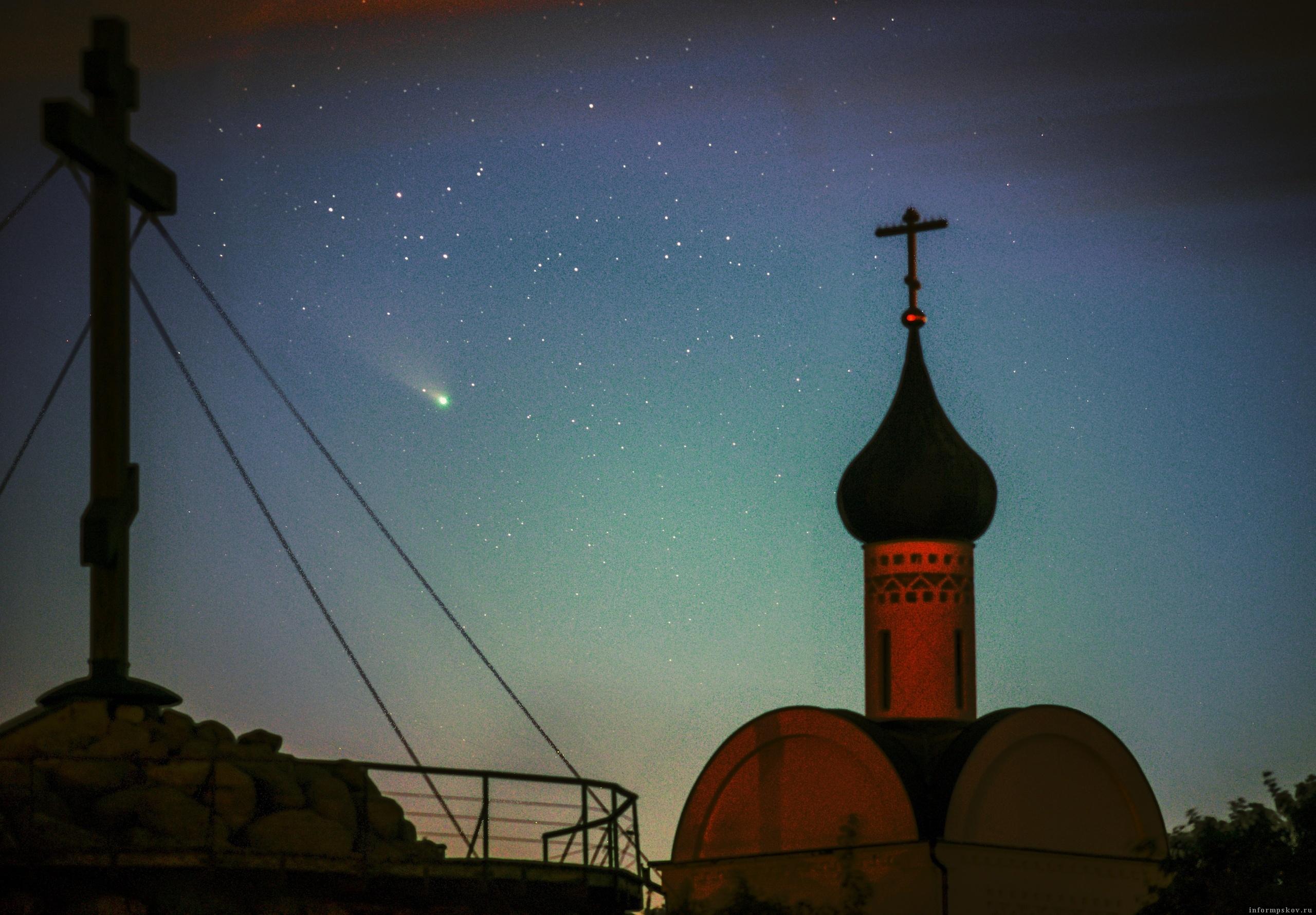 Автор фото: Пётр Митрофанов