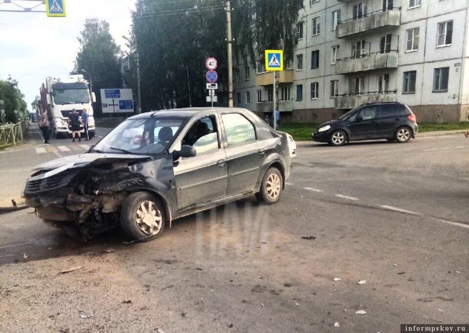 """Фото: """"Порховский вестник""""."""