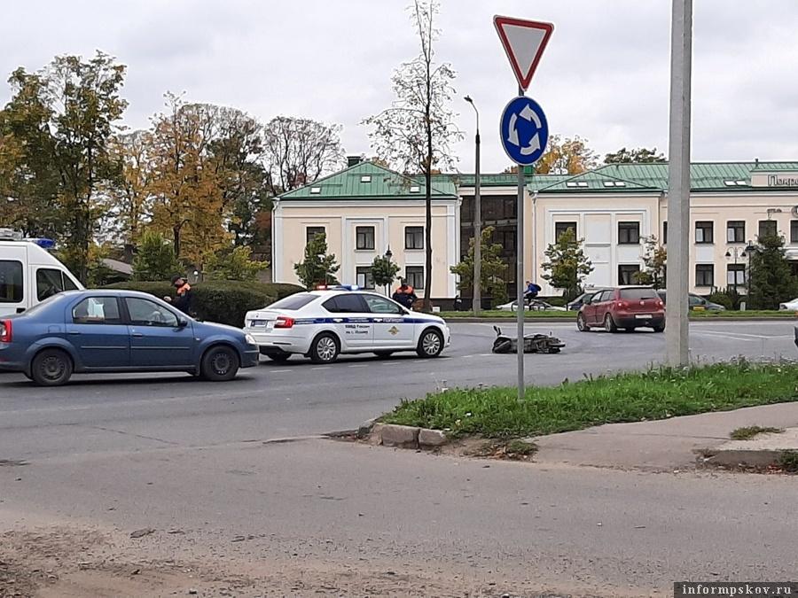 Фото: Ольга Вишневская.