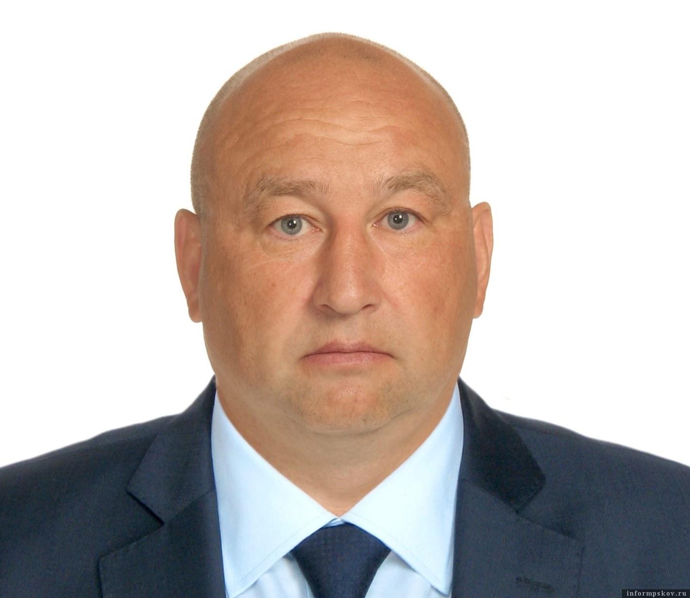 Алексей Харлашин. Фото из аккаунта А. Харлашина в Вконтакте