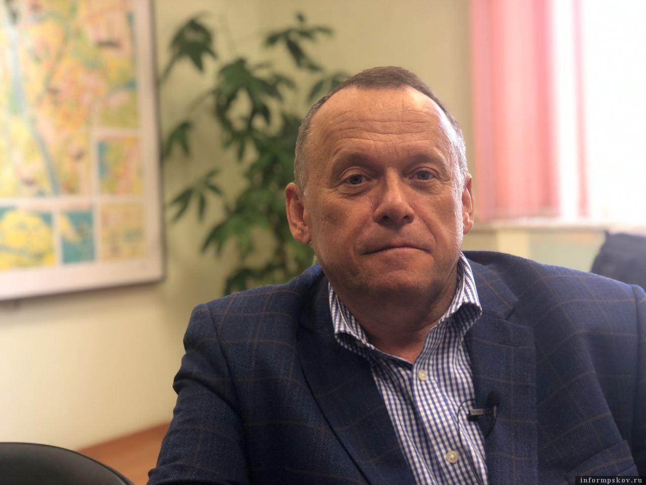 Игорь Максимов