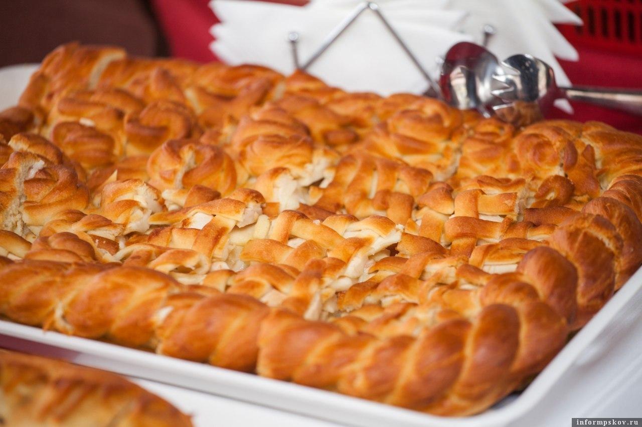Рецепты и фото Причудских пирогов ждут организаторы фестиваля. Фото ПАИ.