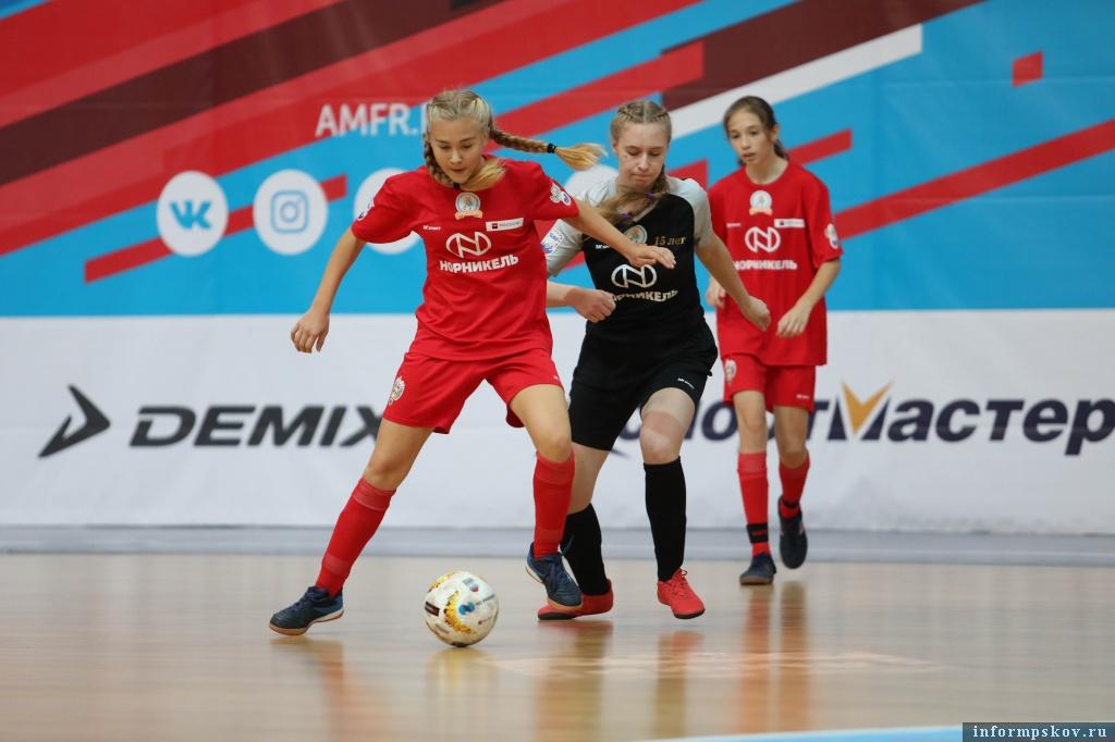 Фото: Ассоциация мини-футбола России.