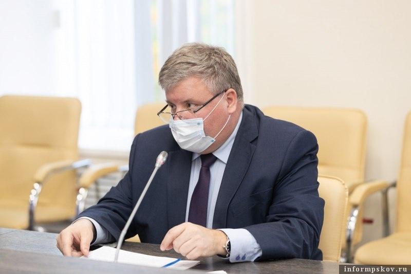 Фото: пресс-служба администрации региона.
