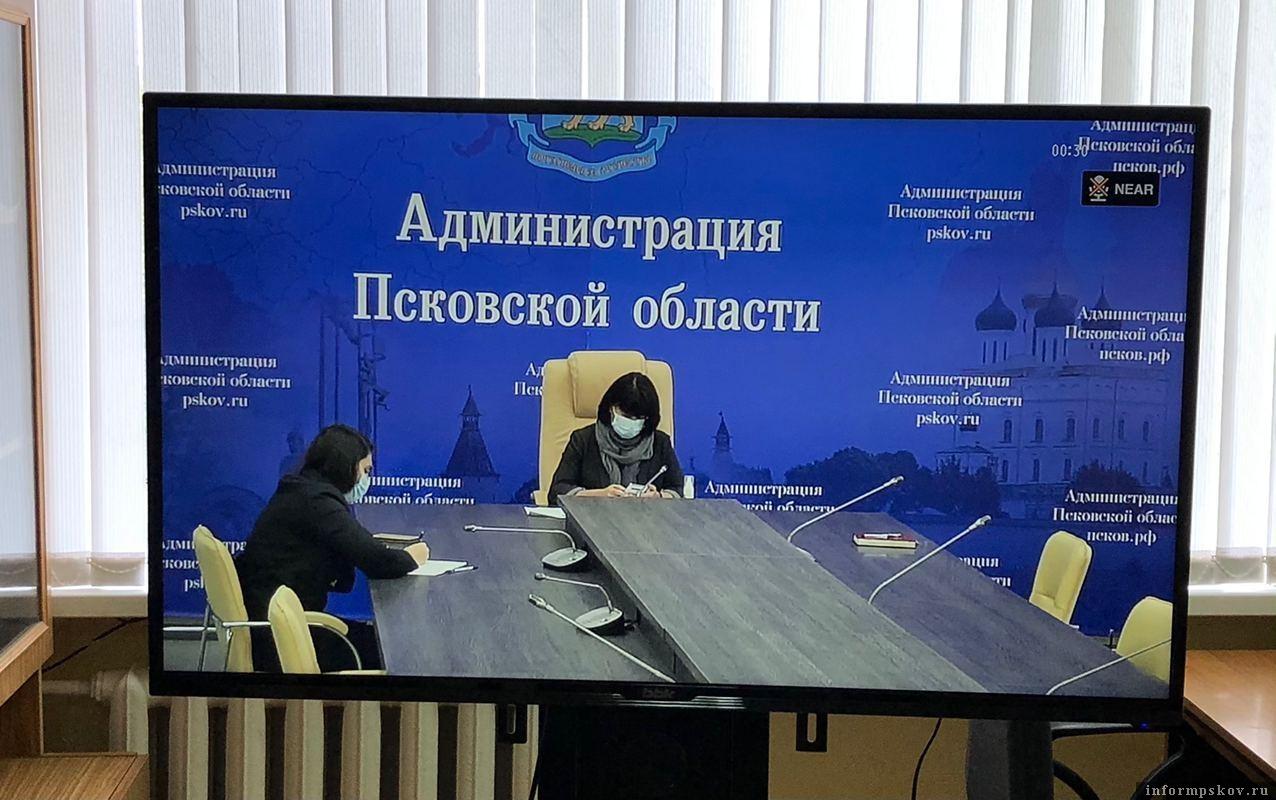 Фото: газета «Невельский вестник».