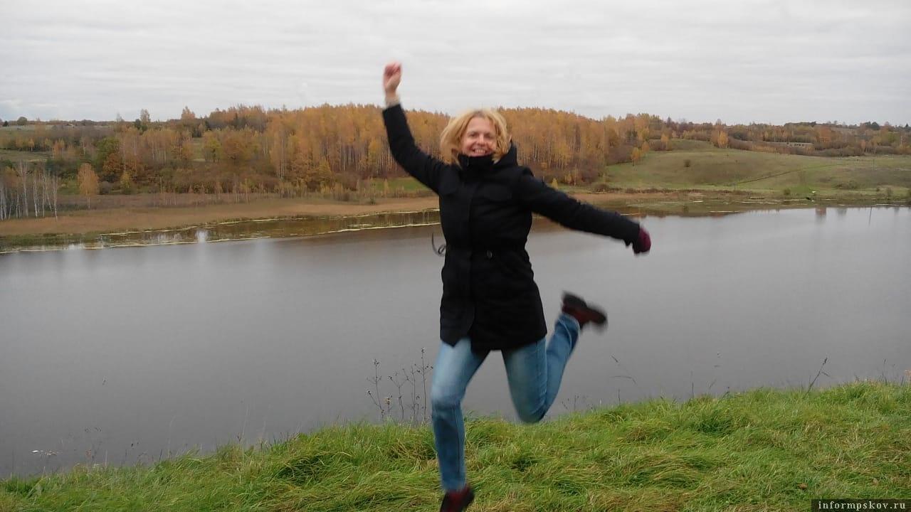 Фото из личного архива Екатерины Образцовой.