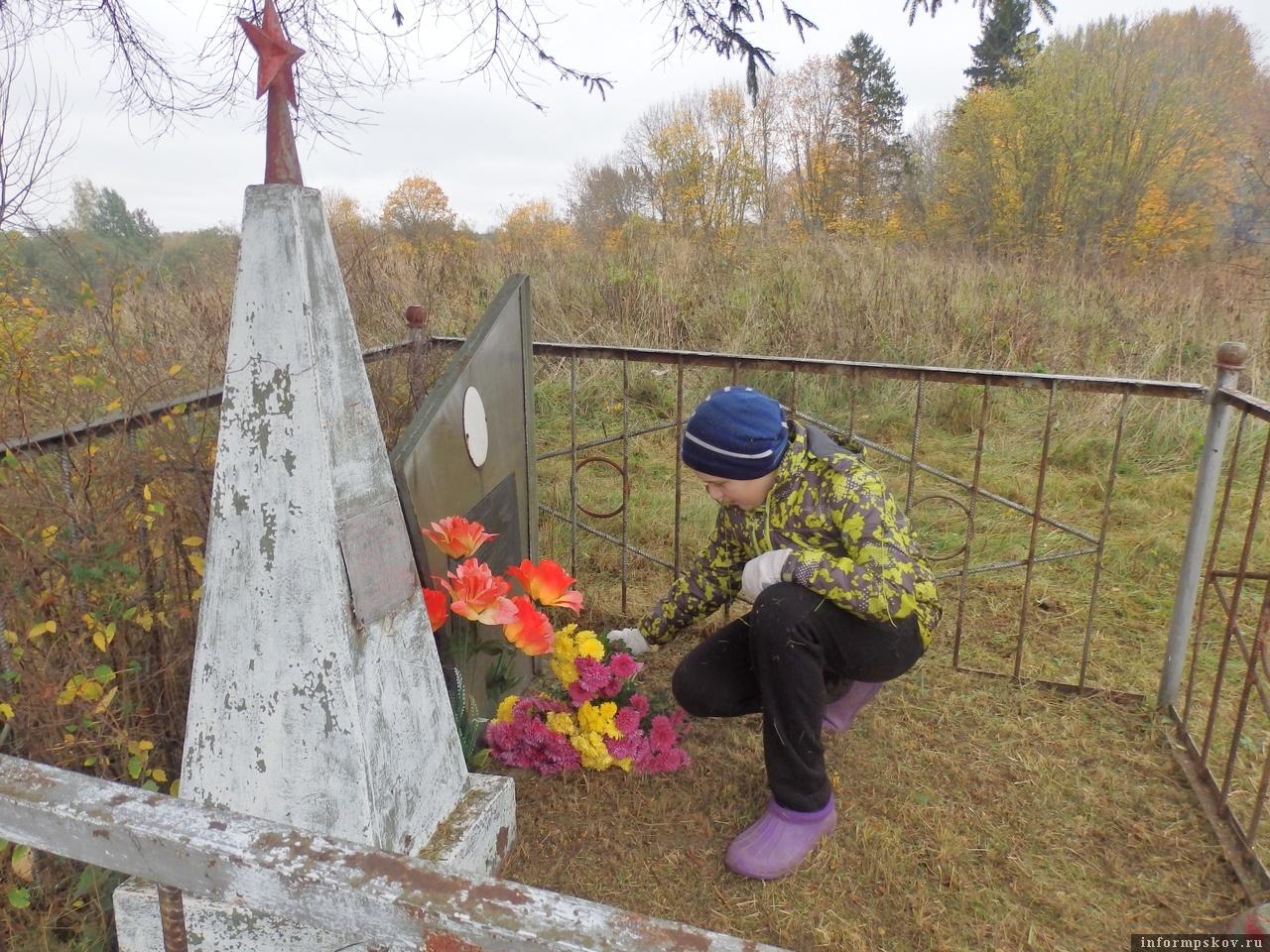 Фото: газета «Порховский вестник».