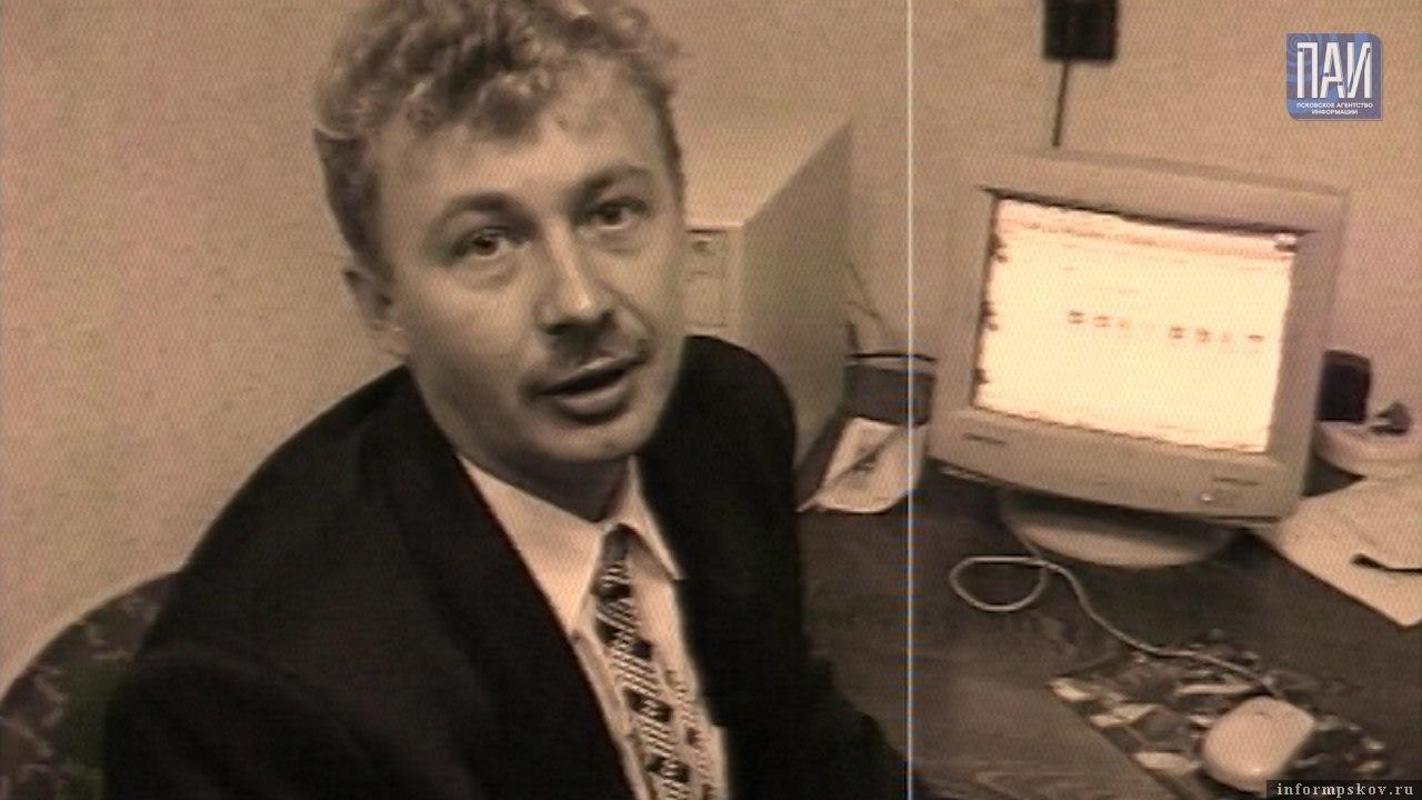"Фото из архива радио ""7 Небо""."