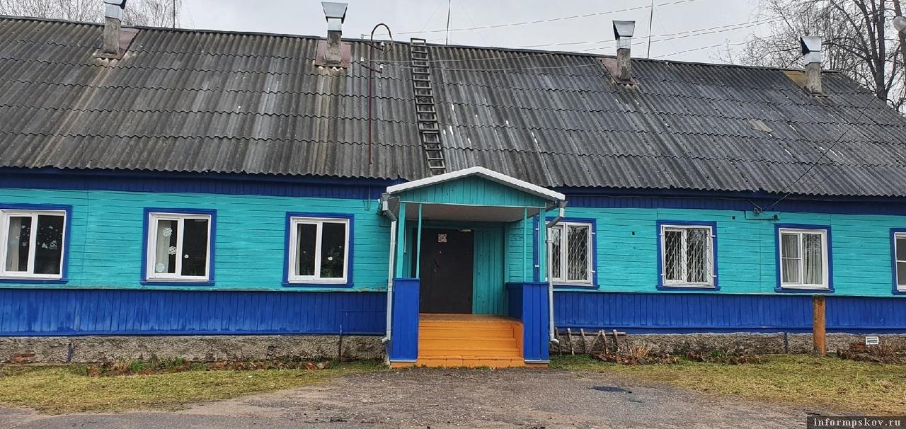 Фото: газеты Великолукского района «Наш путь»