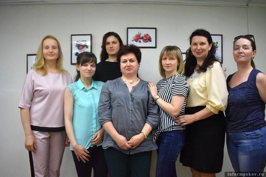 Фото: Группа «Школа красоты и здоровья. КПД (Клуб Продвинутых)» социальной сети «ВКонтакте»