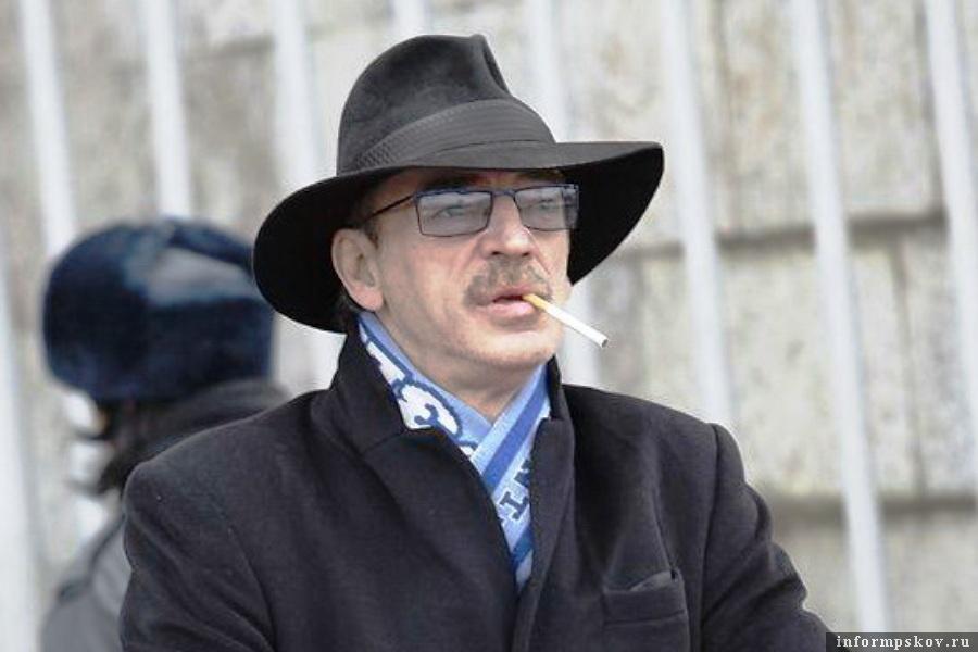 Михаил Боярский считает артистов привелегированными. Фото Wikipedia