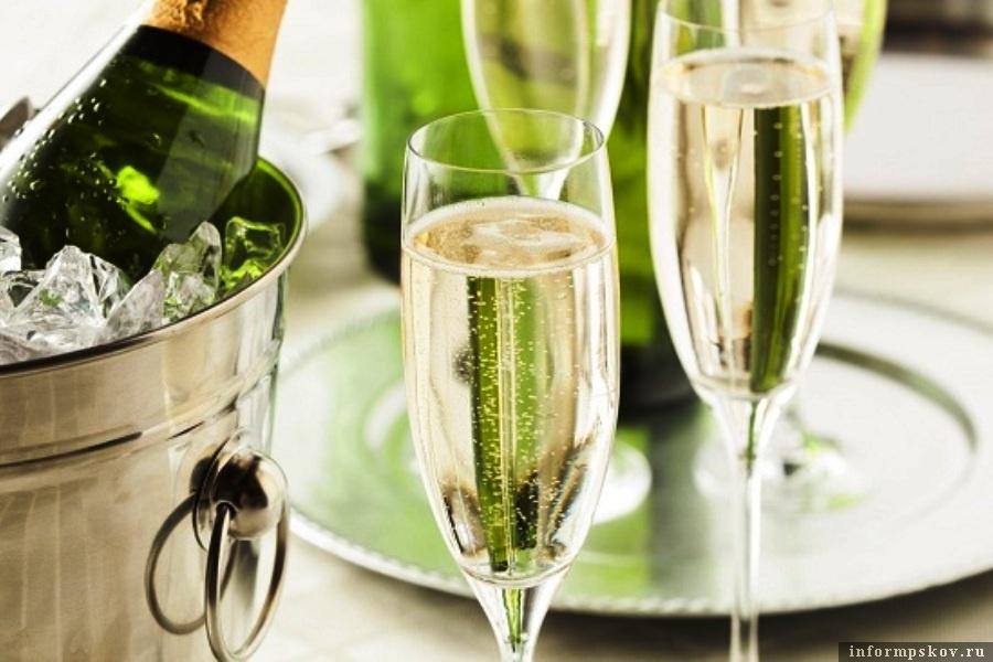 Похмелье от шампанского клиника лечения алкоголизма брянск