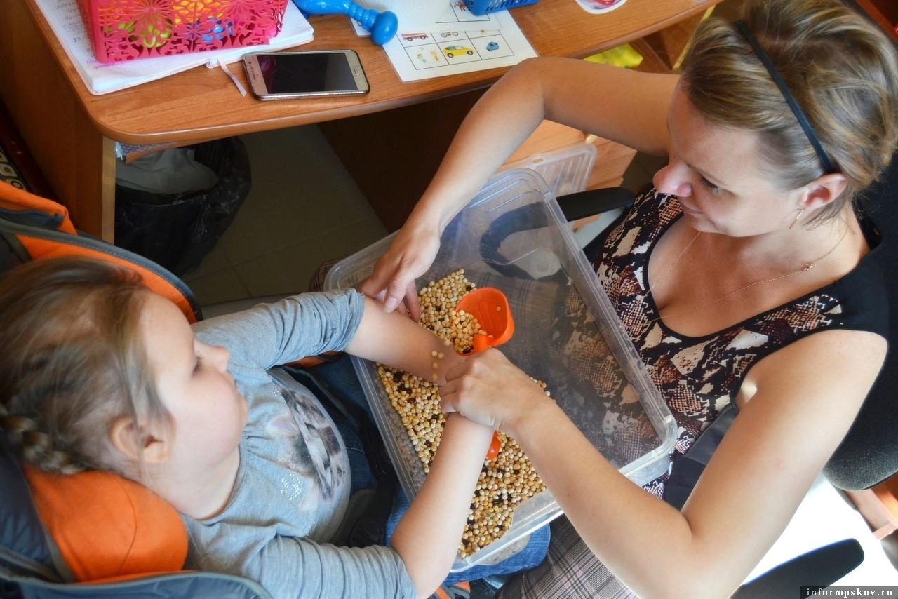 Фото из группы «ВКонтакте» «Центр доступной абилитации «Добрея»