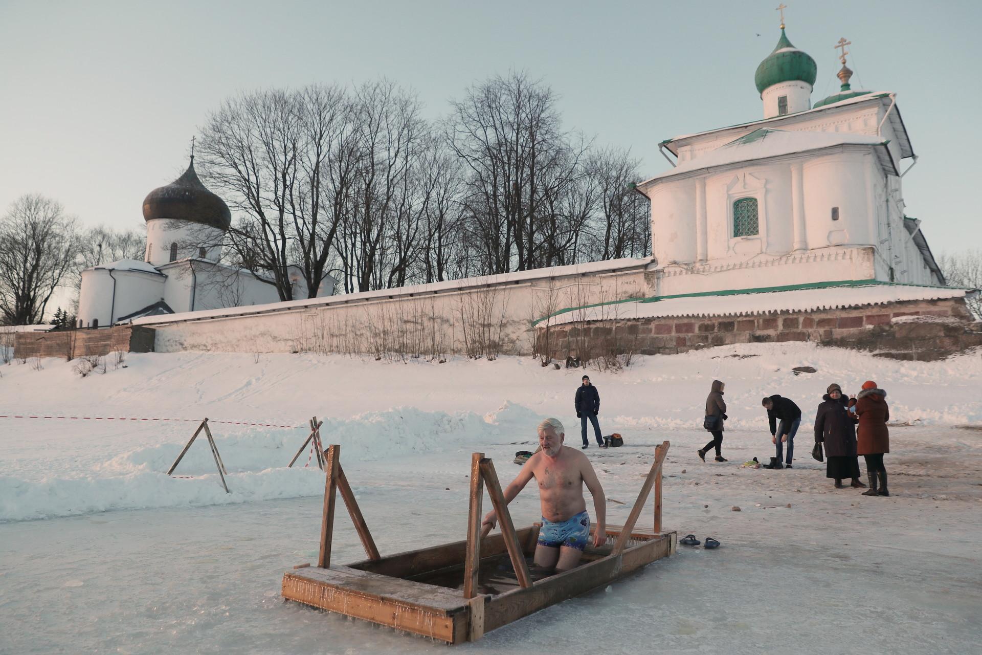 Фото Андрея Степанова.